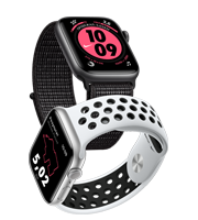 Apple Watch Nike+ Series 5