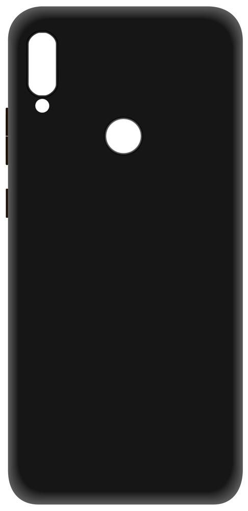 Клип-кейс LuxCase Honor 8A TPU Black