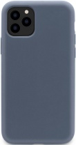 фото Клип-кейс DYP Gum iPhone 11 Pro liquid силикон Navy