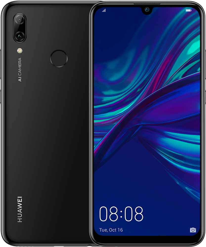 Смартфон Huawei P Smart 2019 3/32 Gb Black