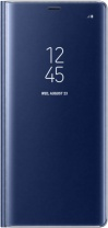 фото Чехол-книжка Samsung Galaxy Note8 Clear View Standing Cover Deep Blue (EF-ZN950CNEGRU)