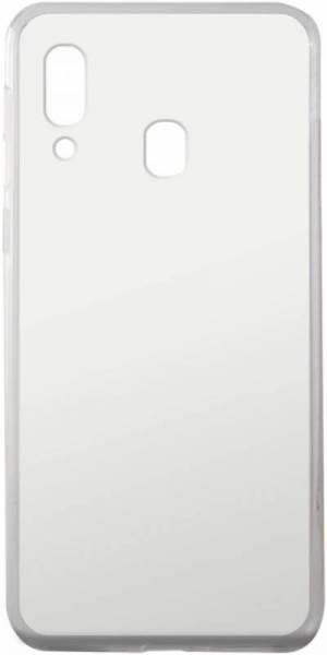 Клип-кейс Gresso Samsung Galaxy A40 прозрачный фото