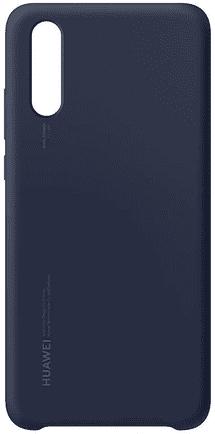 Клип-кейс Huawei для P20 blue клип кейс inoi prism для huawei p smart 2019 серебристый