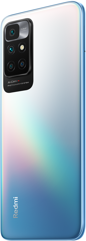 Смартфон Xiaomi Redmi 10 4/128Gb Blue фото 7