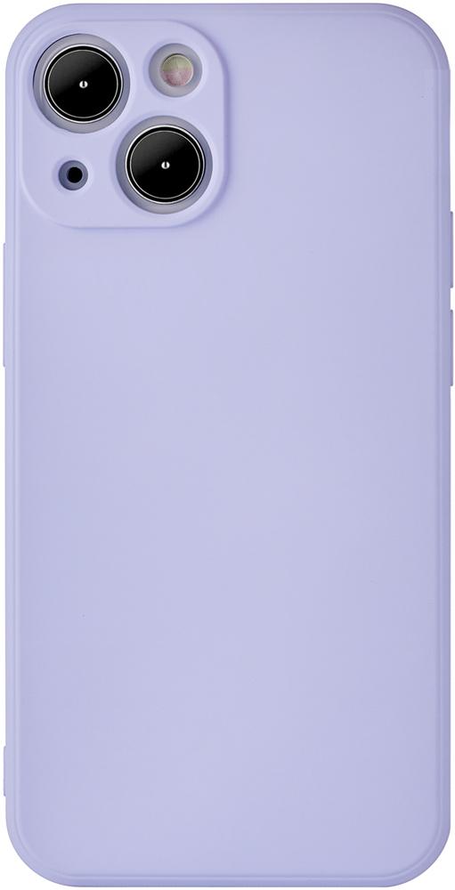 Клип-кейс uBear iPhone 13 mini Touch Case Camera protection Purple