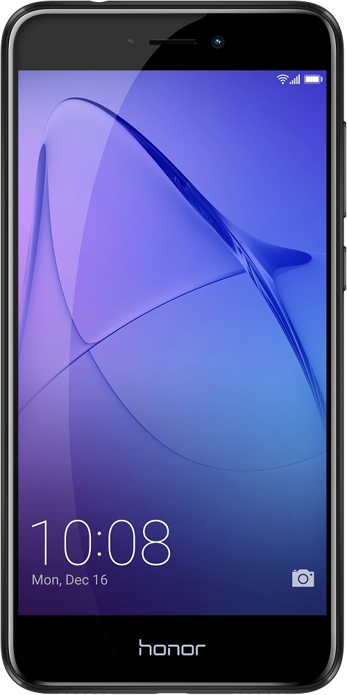 Huawei Honor 8 Lite 32Gb Black