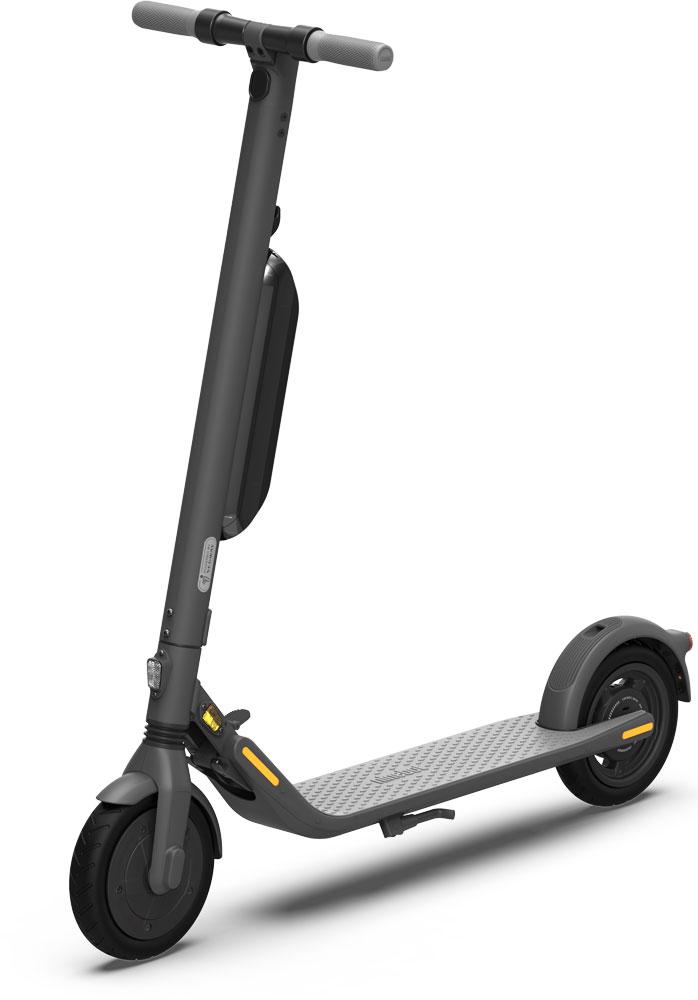 Электросамокат Ninebot KickScooter E45 Black