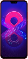 фото Смартфон Honor 8X 64Gb Red