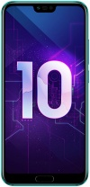 фото Смартфон Honor 10 Premium 128Gb Phantom Green