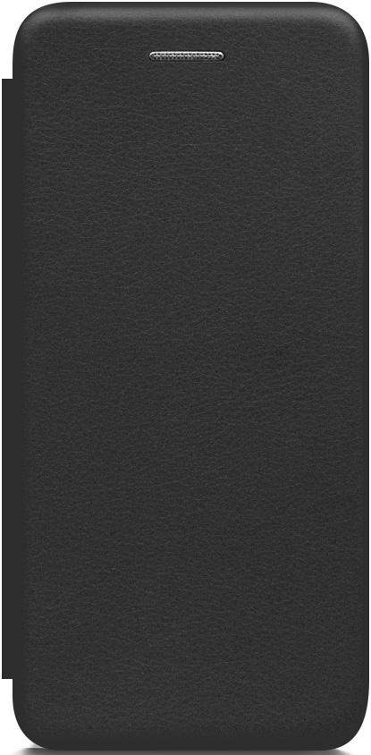 Чехол-книжка Gresso Huawei P Smart 2019 Shell Black аксессуар чехол для huawei p smart neypo brilliant silicone black crystals nbrl4679
