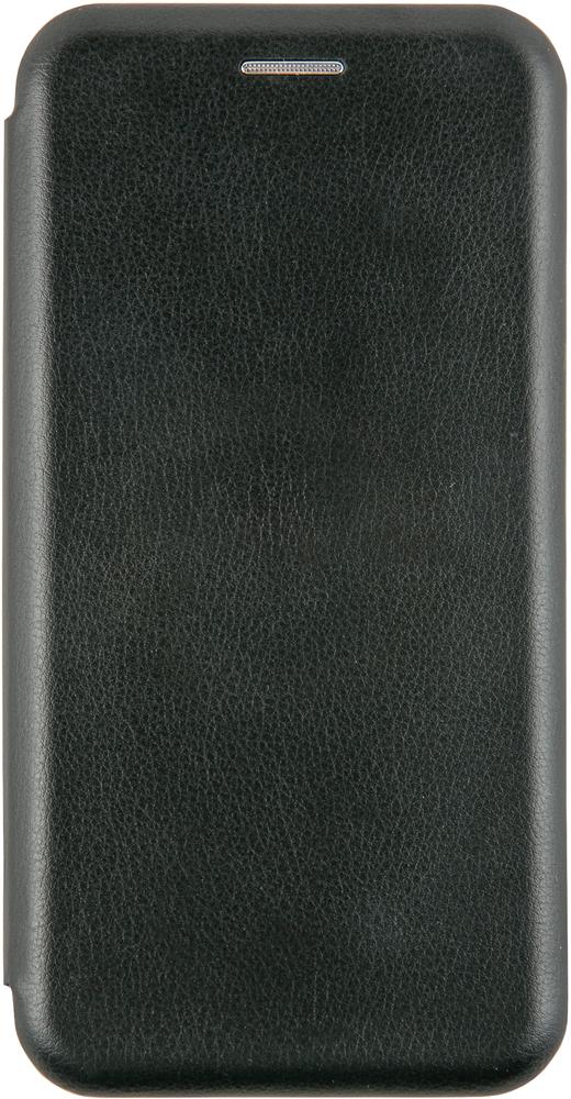 Чехол-книжка RedLine ShellCase Unit Huawei P20 Lite Black чехол книжка vili shellcase для huawei p20 pro black