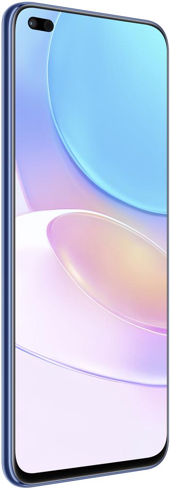 Смартфон Huawei Nova 8i 6/128Gb Blue фото 3