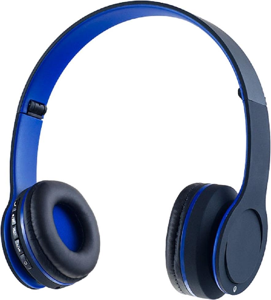 цены Bluetooth Наушники Perfeo FLEX накладные Black