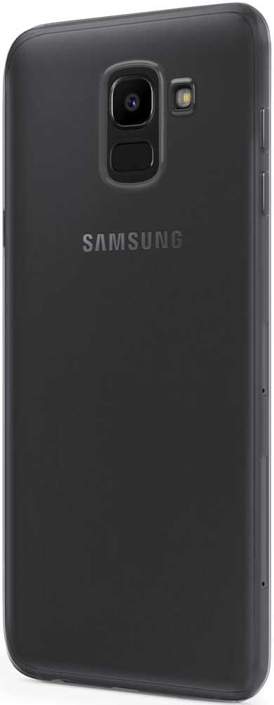 Клип-кейс Vipe Color Samsung Galaxy J6 прозрачный клип кейс deppa samsung galaxy j6 plus tpu прозрачный