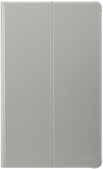 Чехол-книжка Huawei M5 8 Grey Новоалександровск игровые аксессуары для компьютера