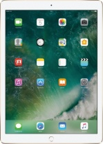 "фото Планшет Apple iPad Pro 12.9"" Wi-Fi + Cellular 64Gb Gold (MQEF2RU/A)"