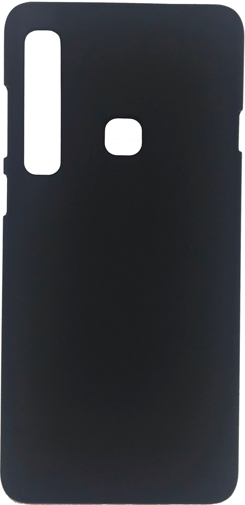Клип-кейс OxyFashion Samsung Galaxy A9 2018 пластик Black клип кейс uniq samsung galaxy s10e black