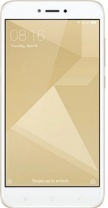 фото Смартфон Xiaomi Redmi 4X 16Gb Gold