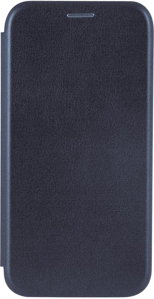 Чехол-книжка Smarterra, для Samsung Galaxy J6 Plus Shell blue