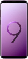 фото Смартфон Samsung G965 Galaxy S9 Plus 64Gb Ультрафиолет