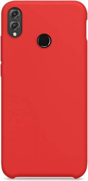 Клип-кейс Gresso Honor 8X пластик red клип кейс gresso мармелад для xiaomi mi4 черный