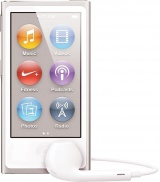 фото MP3-плеер Apple iPod Nano 16Gb Silver