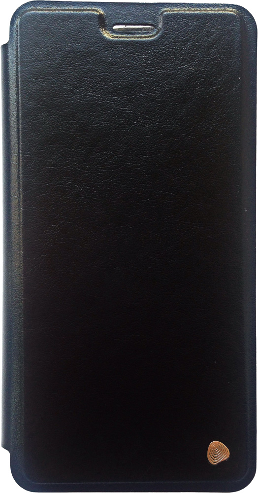 лучшая цена Чехол-книжка OxyFashion Samsung Galaxy A8 Black