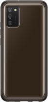 Клип-кейс Samsung для Galaxy A02s EF-QA025TBEGRU