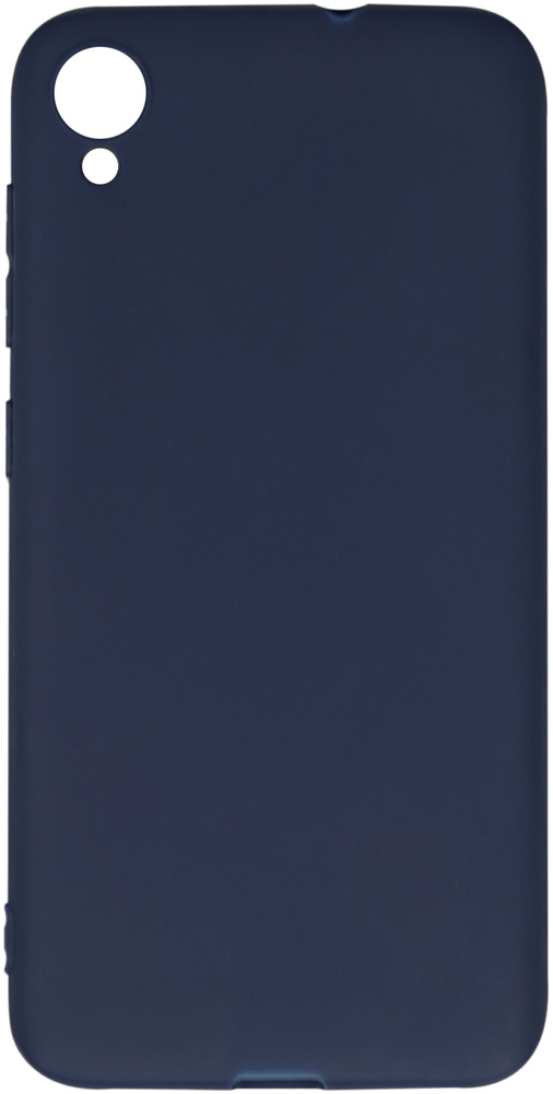 Клип-кейс Vili Asus G552KL TPU Blue клип кейс vili honor 8a tpu blue