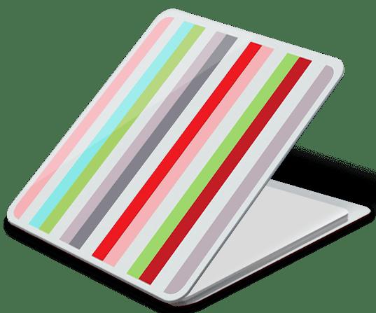 Держатель наклейка WTF Smart Sticker универсальный экран (Ray04) фото