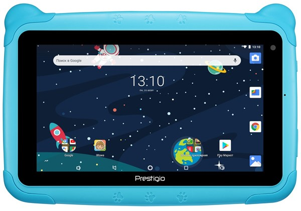 "Планшет Prestigio SmartKids PMT3997 7"" 16Gb Light Blue"