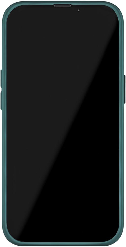 Клип-кейс uBear iPhone 13 pro Touch Shade Case Green фото 3