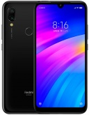 фото Смартфон Xiaomi Redmi 7 2/16Gb Black