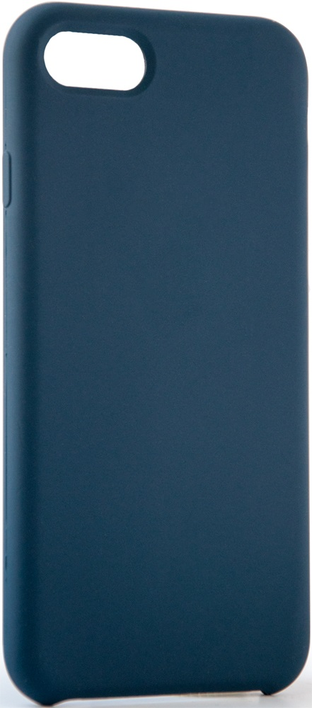 Клип-кейс Vili Silicone case iPhone 8 Navy Blue