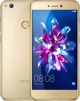 фото Смартфон Honor 8 Lite 32Gb Gold