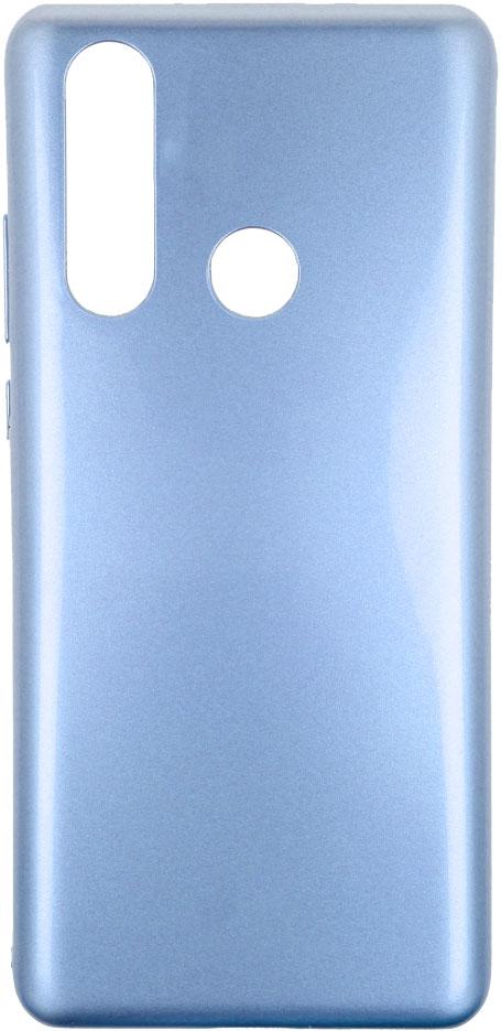Клип-кейс MediaGadget Huawei P30 Lite пластик Aurora смартфон huawei p30 6gb 128gb aurora