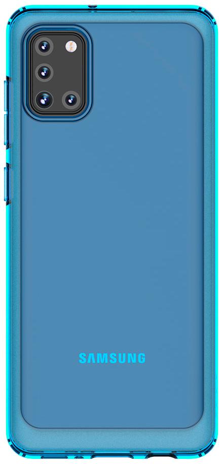 Клип-кейс Araree A31 A Cover Blue (GP-FPA315KDALR) фото
