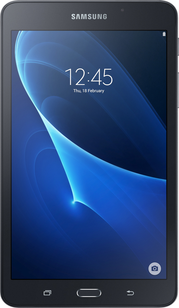 Планшет Samsung Galaxy Tab A 7.0 SM-T285NZKASER 8Gb LTE Black samsung galaxy s6 edge plus sm g928f 32gb lte black