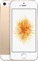 фото Смартфон Apple iPhone SE 128Gb Gold