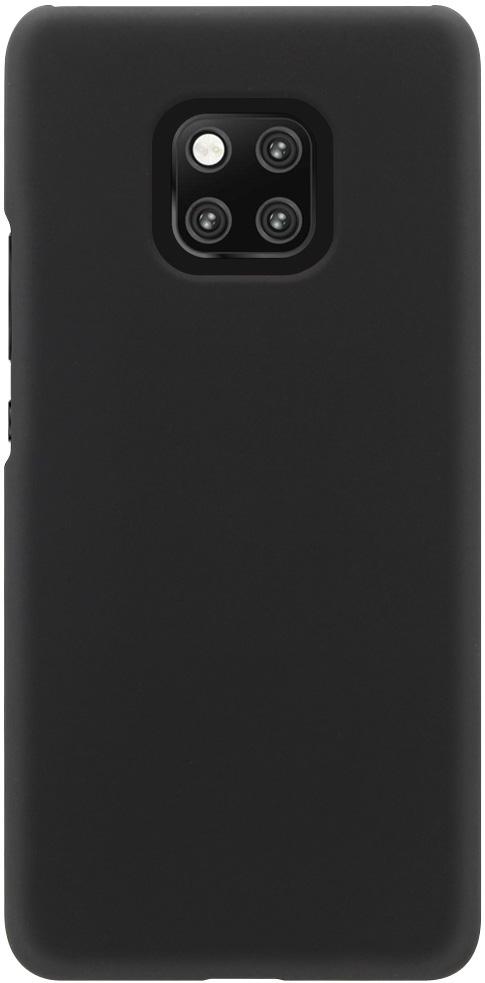 Клип-кейс DYP Huawei Mate 20 Pro пластик Black