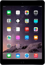 фото Планшетный компьютер Apple iPad Air 2 Wi-Fi + Cellular 16GB Space Gray Black