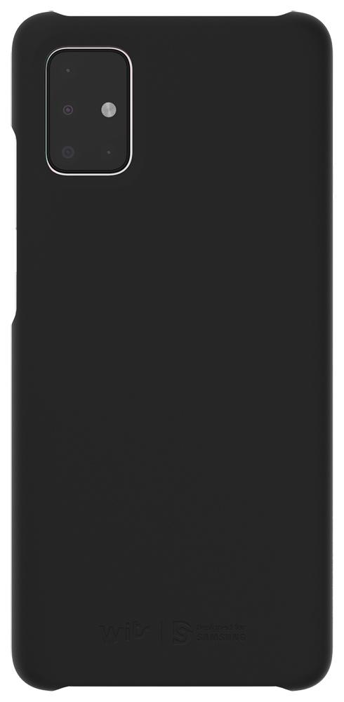 Клип-кейс WITS Samsung Galaxy A51 Black (GP-FPA515WSABR) эльнара петрова кейс петербургской филармонии им шостаковича новый подход к smm