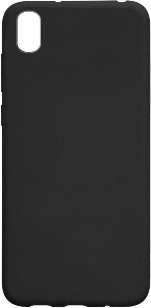 Клип-кейс Onext Honor 8S Black клип кейс tfn honor 8s black