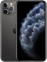 фото Смартфон Apple iPhone 11 Pro 256Gb Серый космос