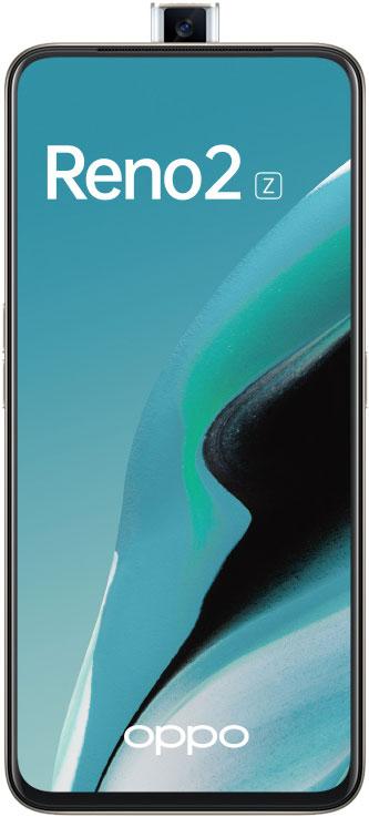 Смартфон OPPO Reno 2Z 8/128Gb Sky White фото