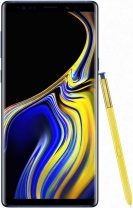 фото Смартфон Samsung Galaxy Note 9 128Gb Blue
