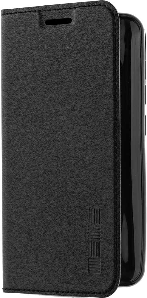 Чехол-книжка InterStep Alcatel 1 Black