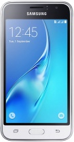 фото Смартфон Samsung Galaxy J1 (2016) SM-J120F/DS 8Gb White