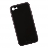 фото Клип-Кейс Berkin для Apple iPhone 8 Glass black