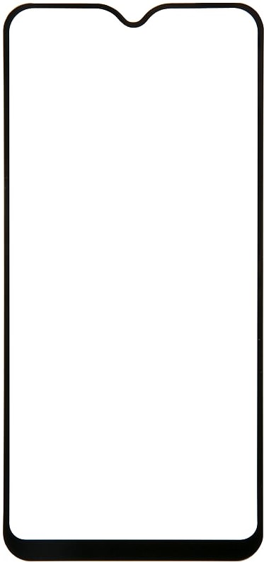 цена на Стекло защитное RedLine Xiaomi Redmi 8A 2.5D черная рамка